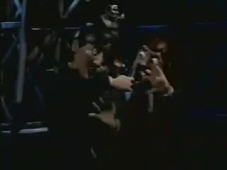 Celebrity Deathmatch - Sarah Michelle Gellar vs. The Vampire