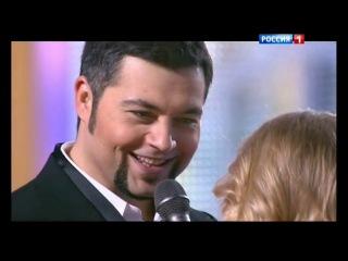Юля Ковальчук и Алексей Чумаков -