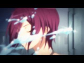 Anime: free amv / аниме: свободные амв клип - музыка: i need your love