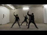 *KDC* Choreography to