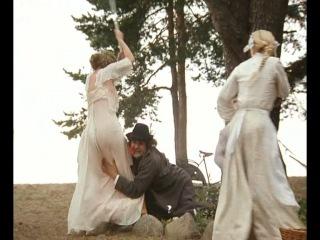 Кадры из фильма Э.Рязанова