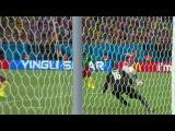 Смотреть повтор Камерун - Хорватия 0 - 4 (19.06.2014 - Голы - Олич - Перишич - дубль Манджукич)