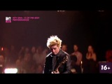 Green Day - Know Your Enemy (Live @ MTV EMA 2009)