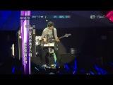 Репортаж о концерте CNBLUE в Гонконге 19/05/2014