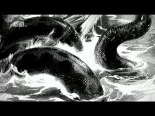 Стив Бэкшал: заплыв с чудовищами. Анаконда (2014) Animal Planet HD