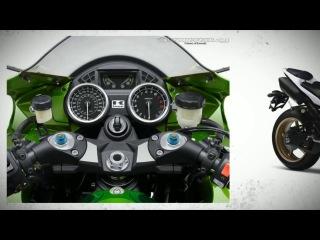 Топ 10 Самые быстрые и мощные мотоциклы мира 2013.mp4