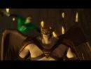 Зеленый Фонарь: Анимационный сериал  Green Lantern: The Animated Series (1 сезон, 11 серия)