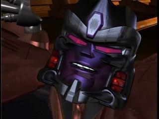[AniDub] Transformers: Beast Wars TV-3 | Трансформеры: Битвы Зверей ТВ-3 [01] [Хаттори Ханзо, Ancord, Azazel]