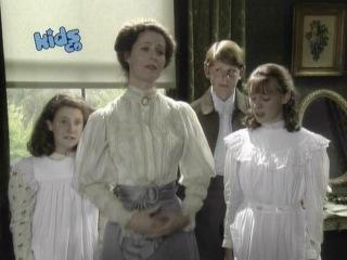 Песочный волшебник / Five Children and It (6-я серия) (1991) (фэнтези, семейный)
