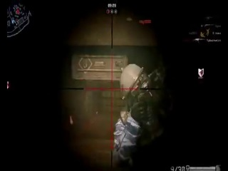 Смешное видео про игру WarFace. Всем советую посмотреть)