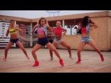 Major Lazer - Watch out for this  tag#Танец#Dance#Школа танцев Темпо#Лучший клип#Красивое видео#Фитнес#Спорт