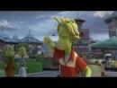Планета 51  Planet 51 (2009) (мультфильм)