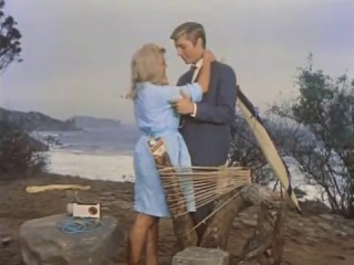 Три плюс два (1963) трейлер