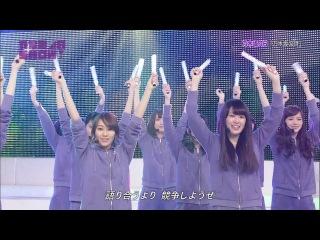 AKB48 SHOW! ep26 (Nogizaka46 SHOW!) от 19 апреля 2014