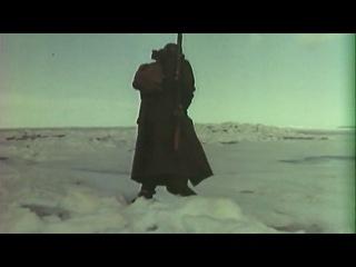Дважды рождённый (1983), реж. Аркадий Сиренко. BDRip 720p [vk.com/Feokino]