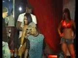 Booty shake - Show sexy com a Mulher Melancia - Big ass - Chica caliente