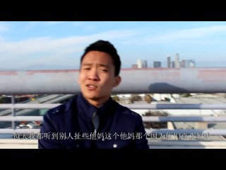 Riceboy Liu – Rap Song in 7 Languages
