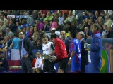 Чемпионат Испании 2013-14 / 37-й тур / Леванте - Валенсия / 2 тайм