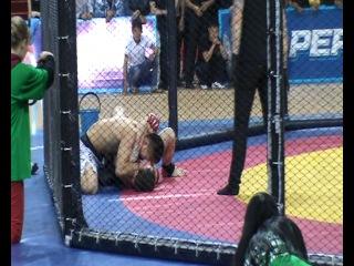 Алдар Буданаев vs Крюков Сергей 66 кг. финал