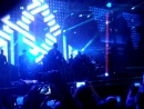 Владимир Корнюшкин на концерте Джастина Тимберлейка 17 мая Rock Your Body