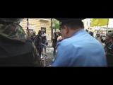 Одесса. Видио очевидцев и монтаж операторов  о подготовки бандеро- фашистов к бойне.(02.05.14)