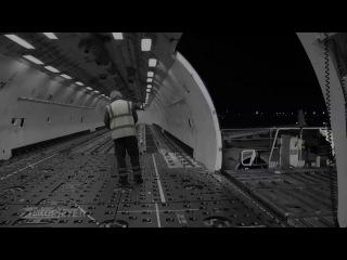 Глазами пилота: кито / pilotseye.tv:  quito / eng subs