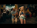 T.I. ft. Iggy Azalea -- No Mediocre (Explicit) super клип