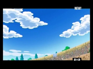 Покемон - 15 сезон 24 серия (озвучка 2х2)