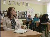 В 32 школе прошло открытое родительское собрание.