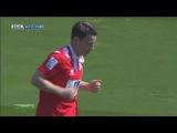 13.04.2014. Ла Лига. 33 тур. Бетис - Севилья 0:2