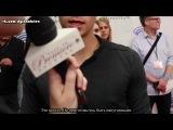 SUB WonderCon Дилан О'Брайэн о фильме Бегущий по лабиринтуDylan O'Brien talks leading 'The Maze Runner' movie at WonderCon