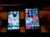 iPhone 5S vs Nexus 5 App Loading Speed (Speed Test) - Part 1