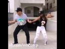 Дочь и папа