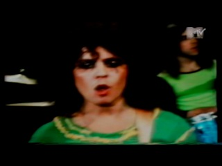 T.REX - Children Of The Revolution (MTV GREATEST HITS 1972)