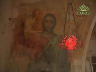 Храм святой великомученицы Ирины в Покровском