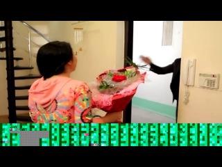 Uy bekasi (uzbek seriali) 2-qism (♪♫♥DJ JURABEK♥♫♪)