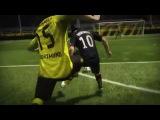 Первый трейлер FIFA 15