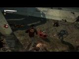 Dead Rising 3 (Геймплей ПК версии) 2