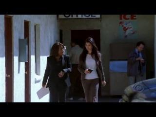 Without a Trace / Без следа (2005) (RUS) - season 4, episode 7 (сезон 4, серия 7)