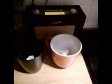 First ever Vine. Making tea. Listening to BBC 6music. YOLO.