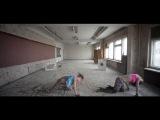 KATRIN AVA & TATIANA KOTOVA / HIGH HEELS / BEYONCE - YONCE