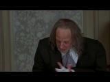 Очень Страшное Кино 2Отрывок с фильма - ужин за столом