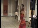 Лейла восточный танец Николаева Анастасия