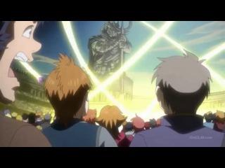 Anime: Fairy Tail AMV / Аниме: Хвост Феи АМВ клип [Lucy Heartfilia vs Flare Corona / Люси Хартфилия (Сердоболия) против Флер Короны]