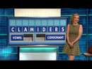 8 Out of 10 Cats Does Countdown 4x05 - Jack Dee, James Corden, Joe Lycett
