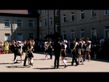 вальс в сиверской гимназии