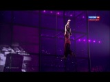 Dilara Kazimova - Start a fire!   HD:Eurovision Song Contest 2014 1st Semifinal Copenhagen   Евровидение - Первый полуфинал - Азербайджан