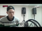 CUT | 140520 | SPEED Taewoon, Block B Zico | MTV The Show