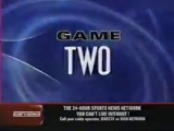 1999-00 Round 3/Game 7: Scott Stevens Hits Eric Lindros