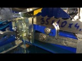 Заточка ленточных пил высокого качества на современном оборудовании